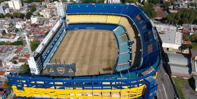 Boca Juniors anuncia varios contagios de coronavirus y cancela entrenamientos