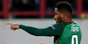 Jefferson Farfán: Lokomotiv confirmó que no renovará con el delantero peruano