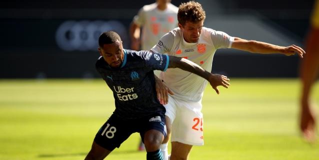Se aplaza el primer partido de la liga francesa por positivos en el Marsella