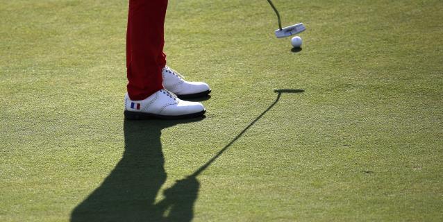 GOLF: El Masters de Augusta se jugará en noviembre sin invitados ni espectadores
