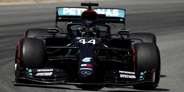 Hamilton traslada su trono a Spa, primera sede de un nuevo 'programa triple'