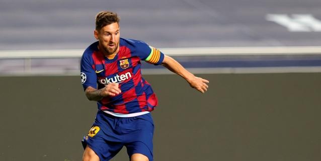 """Víctor Font: """"El Barça debe facilitar la salida de Messi si él quiere irse"""""""