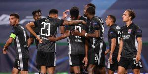1-3. El Lyon derrota al City de Guardiola