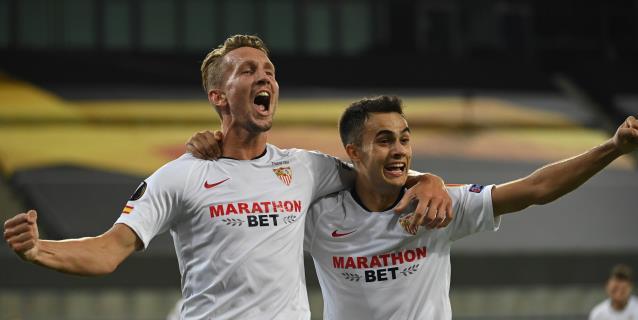 2-1. El Sevilla a su sexta final y a por su sexto título
