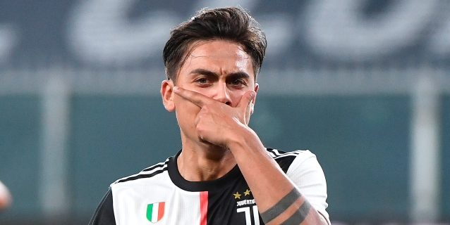 """Pirlo cuenta con Dybala y da por """"acabado el ciclo"""" de Higuaín en la Juventus"""
