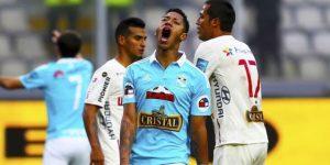 Ray Sandoval: Cusco FC contrató al exdelantero de Cristal