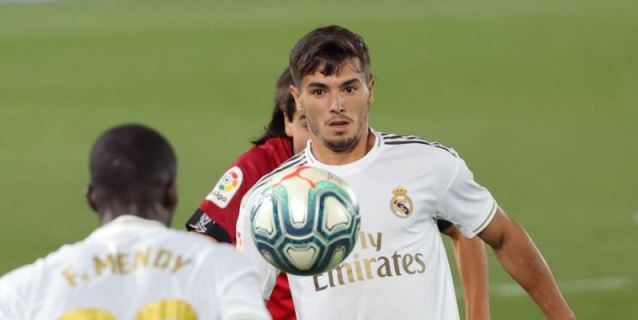 El Real Madrid confirma la cesión de Brahim al Milan por una temporada