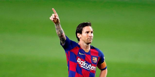 Messi, la excelencia y los 700 millones