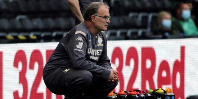El Leeds United confirma la renovación de Marcelo Bielsa por un año