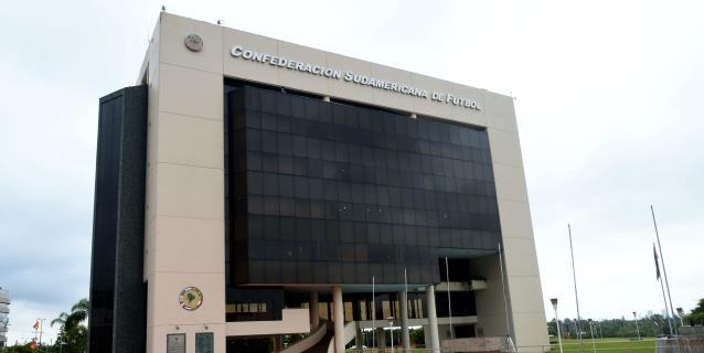 La Conmebol definirá en una reunión con la FIFA los detalles de las eliminatorias a Catar