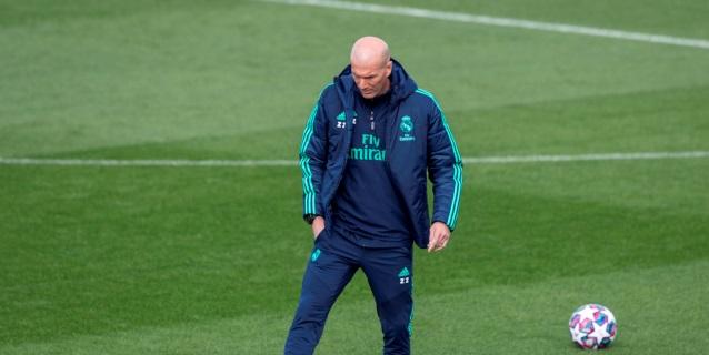 El Real Madrid inicia la semana de su debut sin Hazard ni Bale