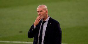 Zidane y otros deportistas piden al Gobierno francés reabrir los gimnasios