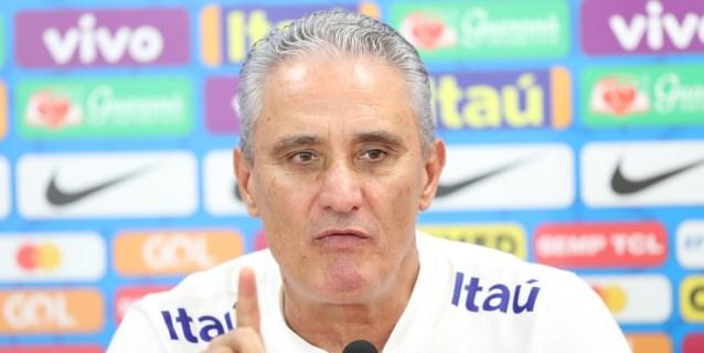 Tite dice que respeta a Gareca por haber clasificado a Perú a Rusia 2018