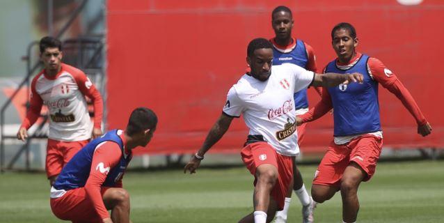 La selección peruana y su semana crucial por el inicio de las Eliminatorias