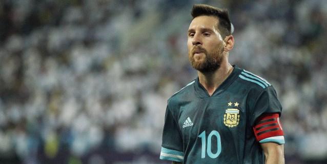 Scaloni confirmó los convocados de Argentina con Messi como bandera