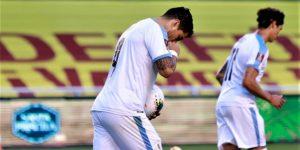 Críticas y preocupación en Uruguay por la actuación de su selección en Quito
