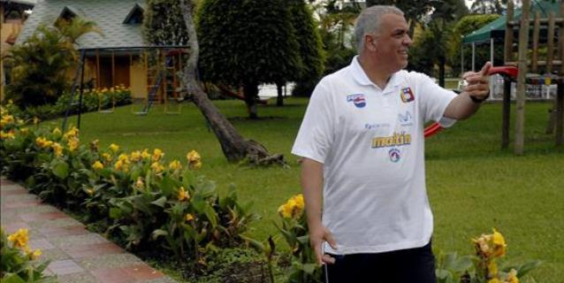 "Richard Páez: ""La Vinotinto de José Peseiro es una incógnita"""