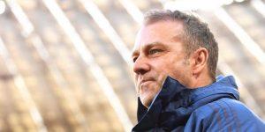Flick admite que el Bayern debe mejorar en defensa