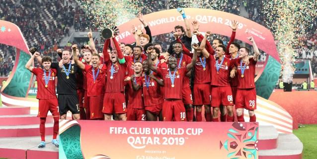 El Mundial de Clubes se disputará en febrero de 2021 en Catar