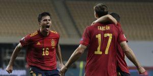 La prensa lusa destaca la goleada histórica de España a Alemania