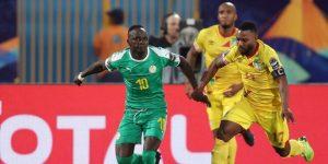 La Senegal de Mané se perfila como la mejor selección africana de 2020