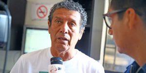 """César Cueto: """"Me siento triste, hay que dejar la soberbia"""""""