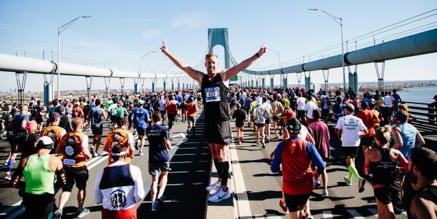 Organizador del maratón de Nueva York cambia de jefe tras acusaciones de racismo