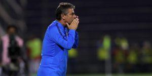 Alianza Lima: Pablo Bengoechea no pudo contener su tristeza por la baja