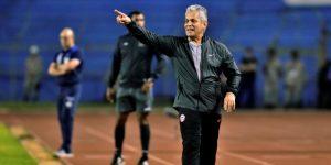 Reinaldo Rueda dice que no es cierto que ya sea el seleccionador de Colombia