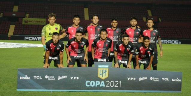 Colón vence a San Lorenzo y lidera la Zona A con Banfield y Estudiantes