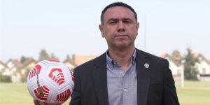 Cagigao ya trabaja con Lasarte para llevar a Chile al Mundial de Catar