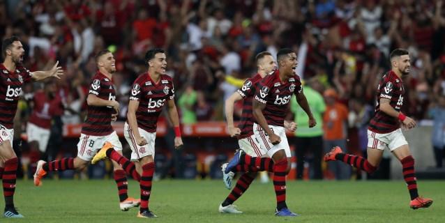 El Flamengo vuelve a ser campeón en Brasil pese a perder en la última jornada