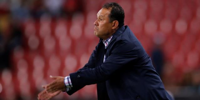 Cruz Azul lidera el Clausura del fútbol mexicano tras sanción al América