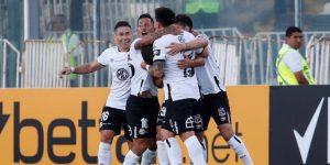 Colo Colo evita descenso inédito en Chile