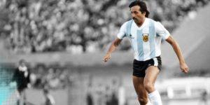 Fallece Leopoldo Luque, campeón del mundo con Argentina en 1978