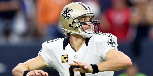 l marsical de campo Drew Brees anuncia su retirada tras 20 años en la NFL