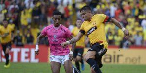 Cinco equipos lideran provisionalmente en Ecuador