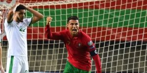"""Cristiano Ronaldo: """"Creí hasta el final"""""""