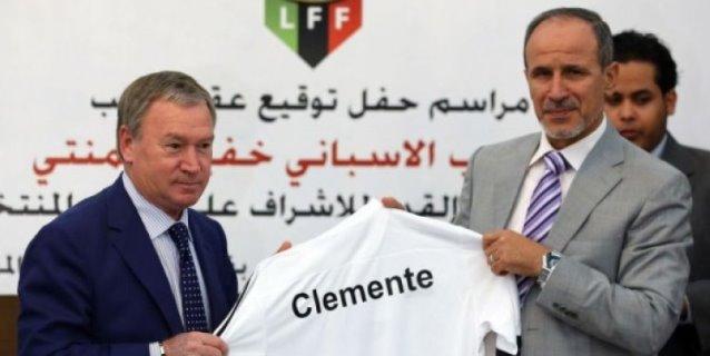 La Libia de Clemente se dispara en la lista FIFA que vuelve a liderar Senegal