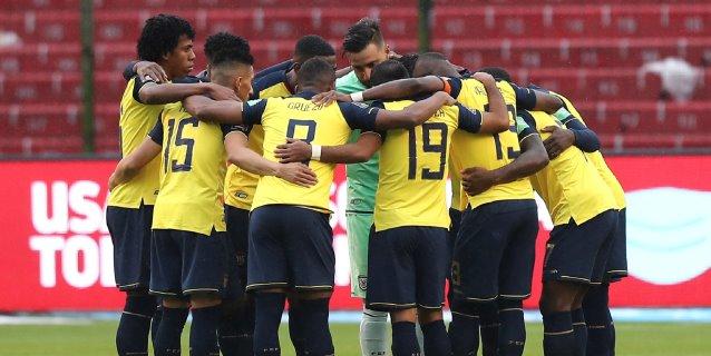 La selección de Ecuador recibirá a la de Bolivia en el llano de Guayaquil