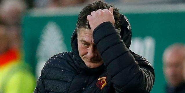 El Cagliari ficha a Mazzarri como nuevo entrenador