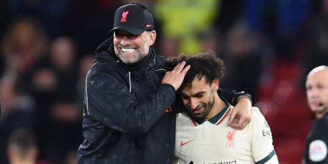 0-5. Humillación del Liverpool al United