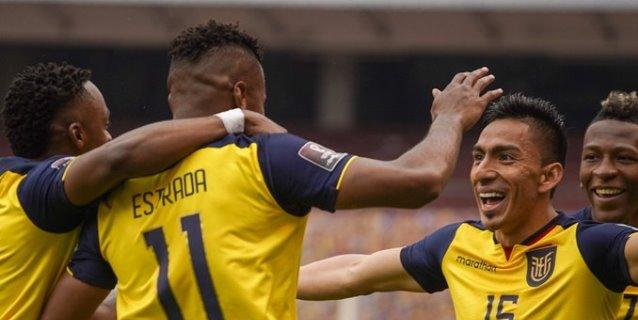 Ecuador se enfrenta ante México con un equipo renovado